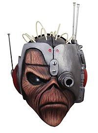Iron Maiden Somewhere In Time Eddie Maske