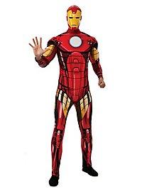 Iron Man Comic Kostüm