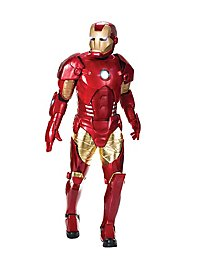 Iron Man costume Supreme