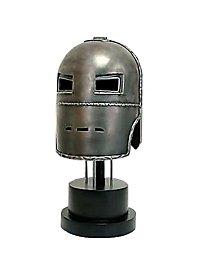Iron Man Helmet Mark I