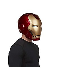Iron Man - Iron Man Helm Marvel Legends