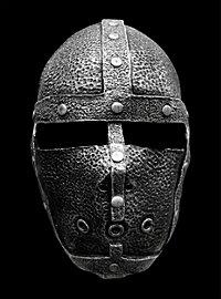 Iron Mask - Horror Mask
