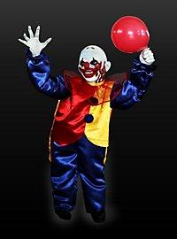 Irrer Clownzwerg Hängedekoration