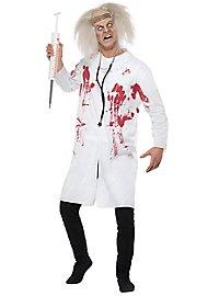 Irrer Doktor Arztkittel