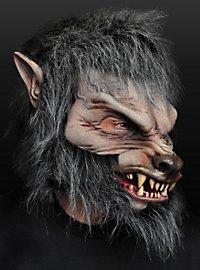 Isegrim Maske aus Latex