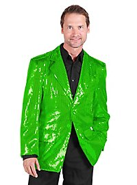 Jacket Showmaster green