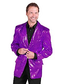 Jacket Showmaster purple