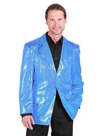Jacket Showmaster turquoise