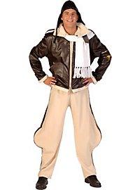 Jagdflieger Kostüm