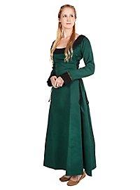 Jagdkleid grün Kostüm