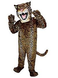 Jaguar Mascotte