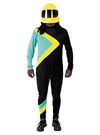 Jamaica Bob costume
