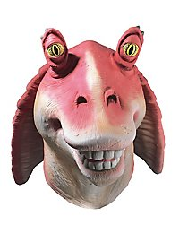 Jar Jar Binks Kindermaske