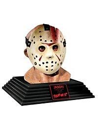 Jason Friday the 13th Bust