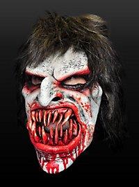 Jaws Latex Mask