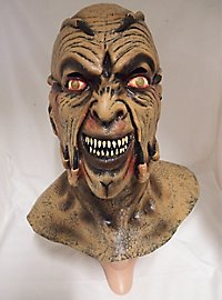 Jeepers Creepers Der Creeper Maske aus Latex