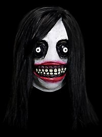 Jeff The Killer Maske
