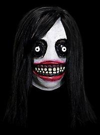 Jeff The Killer Maske