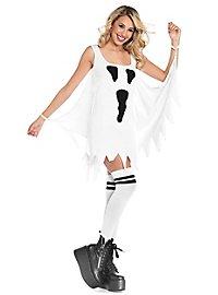 Jersey dress ghost
