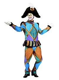 Jester Deluxe Costume