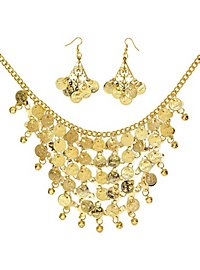 Jewellery set Arabia