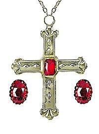 Jewellery Set Cardinal