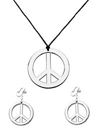 Jewellery Set Hippie