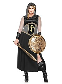 Joan of Arc Plus Size Costume