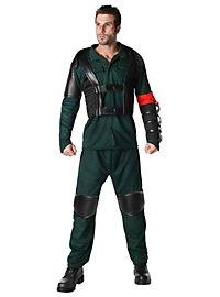 John Connor Costume