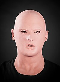John Doe Foam Latex Mask