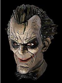 Joker Deluxe Maske aus Latex