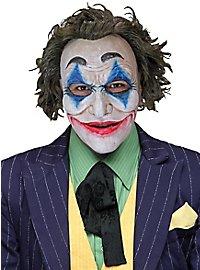 Joker Joaquin Clown Mask