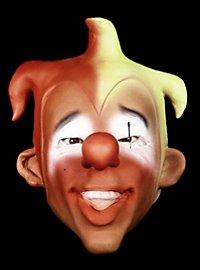 Joker Maske aus Schaumlatex