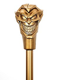 Joker Walking Stick