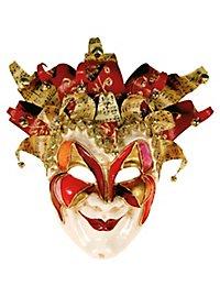 Jolly Grande rosso - Venetian Mask
