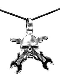 Jolly Rocker Necklace