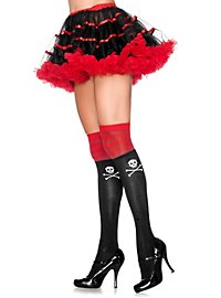 Jolly Roger Stockings