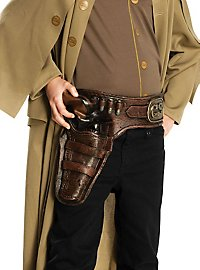 Jonah Hex Gun Belt for Kids