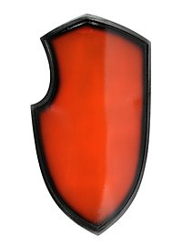 Jousting Shield red Foam Weapon
