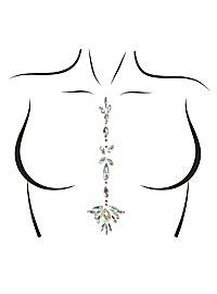 Jovi body jewellery for sticking on