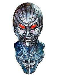 Judas Priest Redeemer of Souls Maske aus Latex