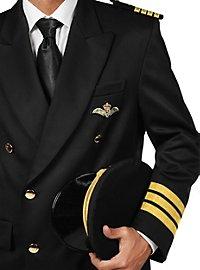 Jumbo Pilot Costume