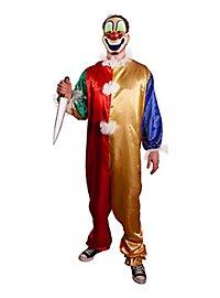 Junger Michael Myers Clownskostüm