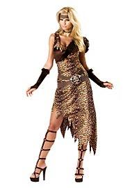 Jungle Queen Costume