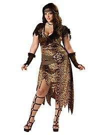 Jungle Queen Costume