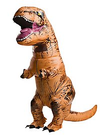 Jurassic Park Inflatable T-Rex Costume