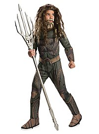 Justice League Aquaman Child Costume