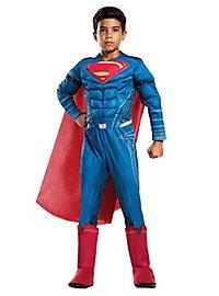 Justice League Superman Kinderkostüm