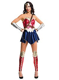 Justice League Wonder Woman Costume