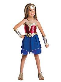 Justice League Wonder Woman Kinderkostüm